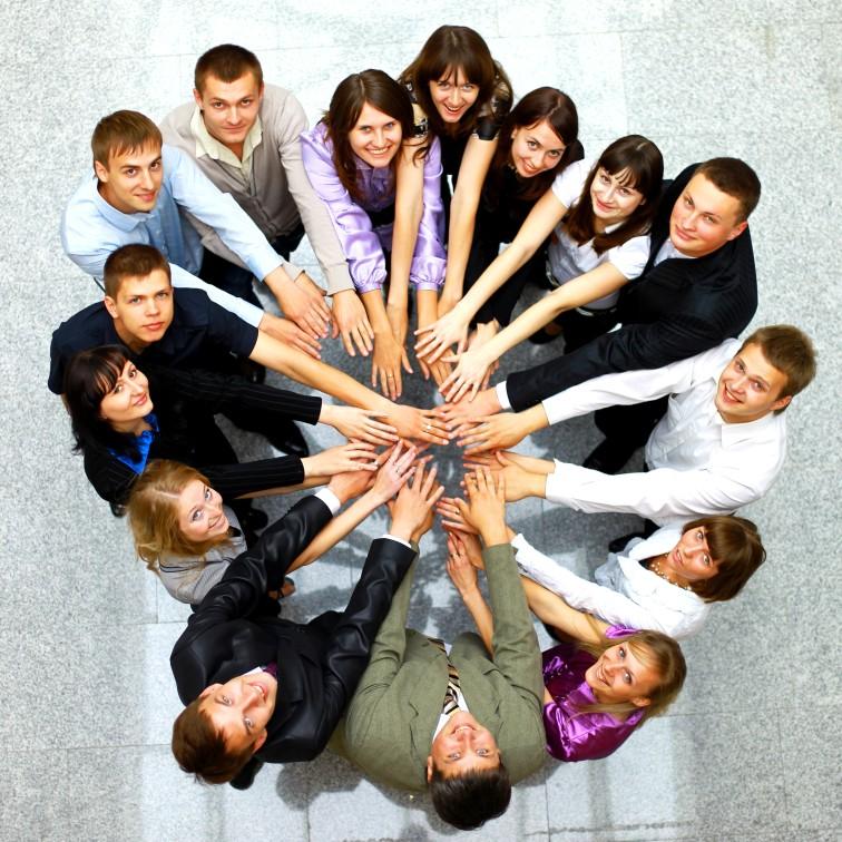 Kundengewinnung / Kundenbindung